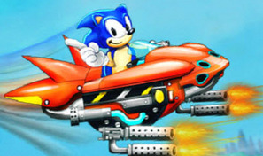 Sonic Games